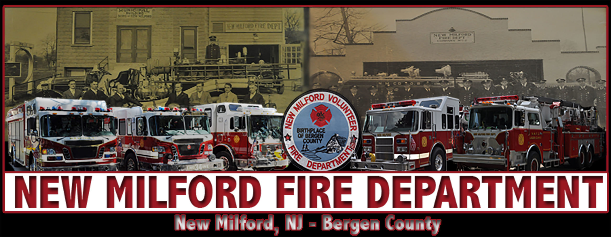 New Milford Fire Department